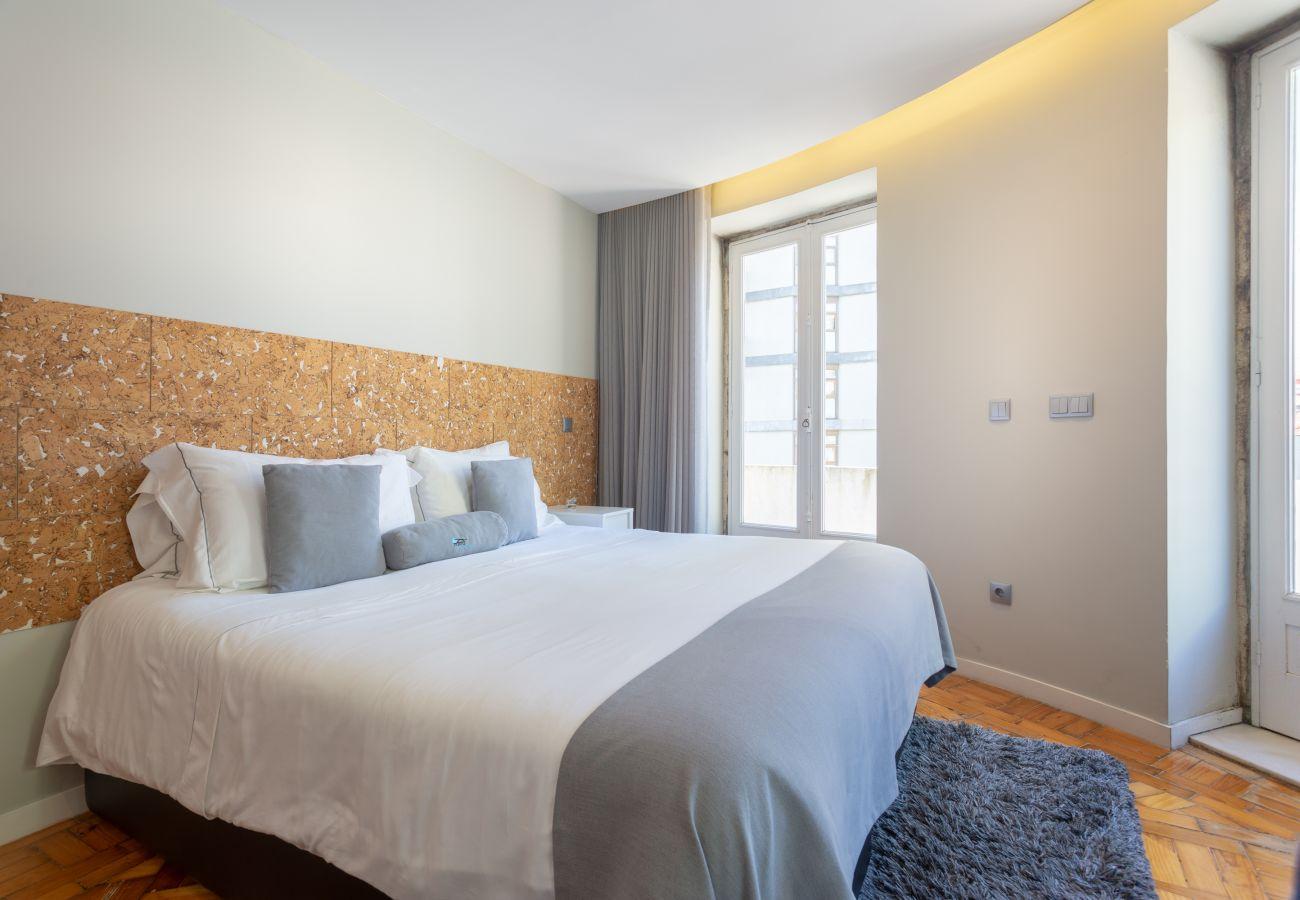 Apartment in Porto - Feel Porto Ruby Townhouse