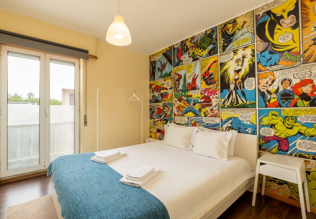 in Matosinhos - Feel Porto Boutique Flat