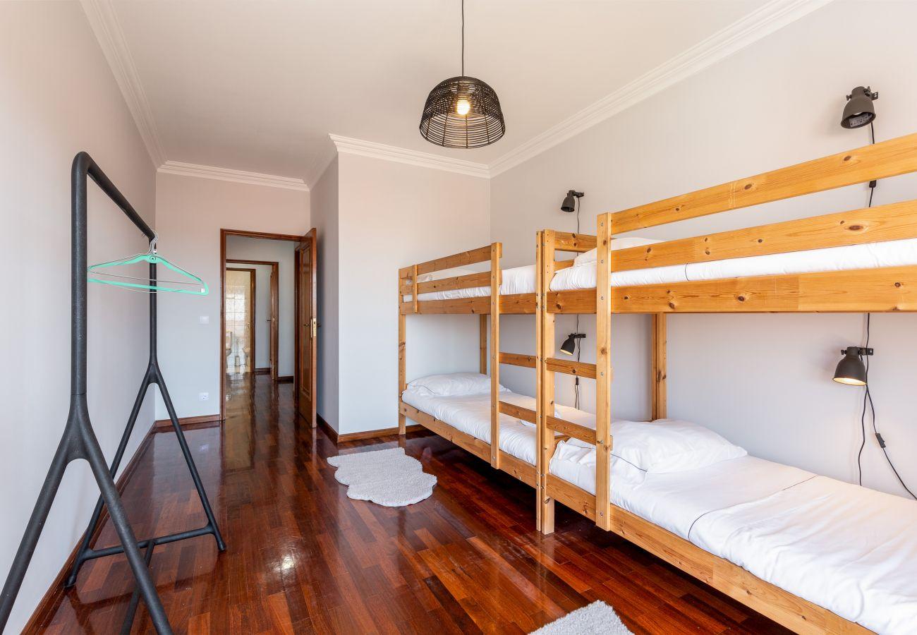Apartment in Vila Nova de Gaia - Feel Porto Douro Marina
