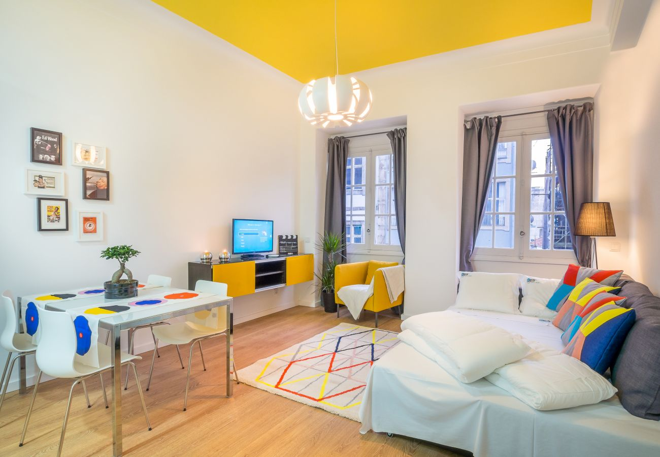 Apartment in Porto - Feel Porto Historic Hollywood Flat