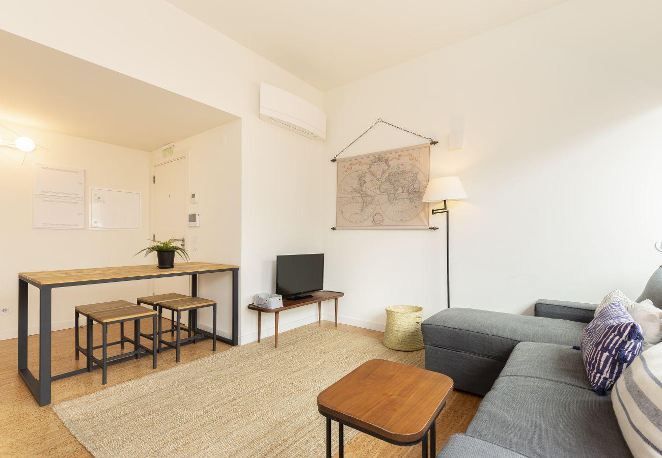 Apartment in Porto - Galerias Haute Couture Nightlife Flat