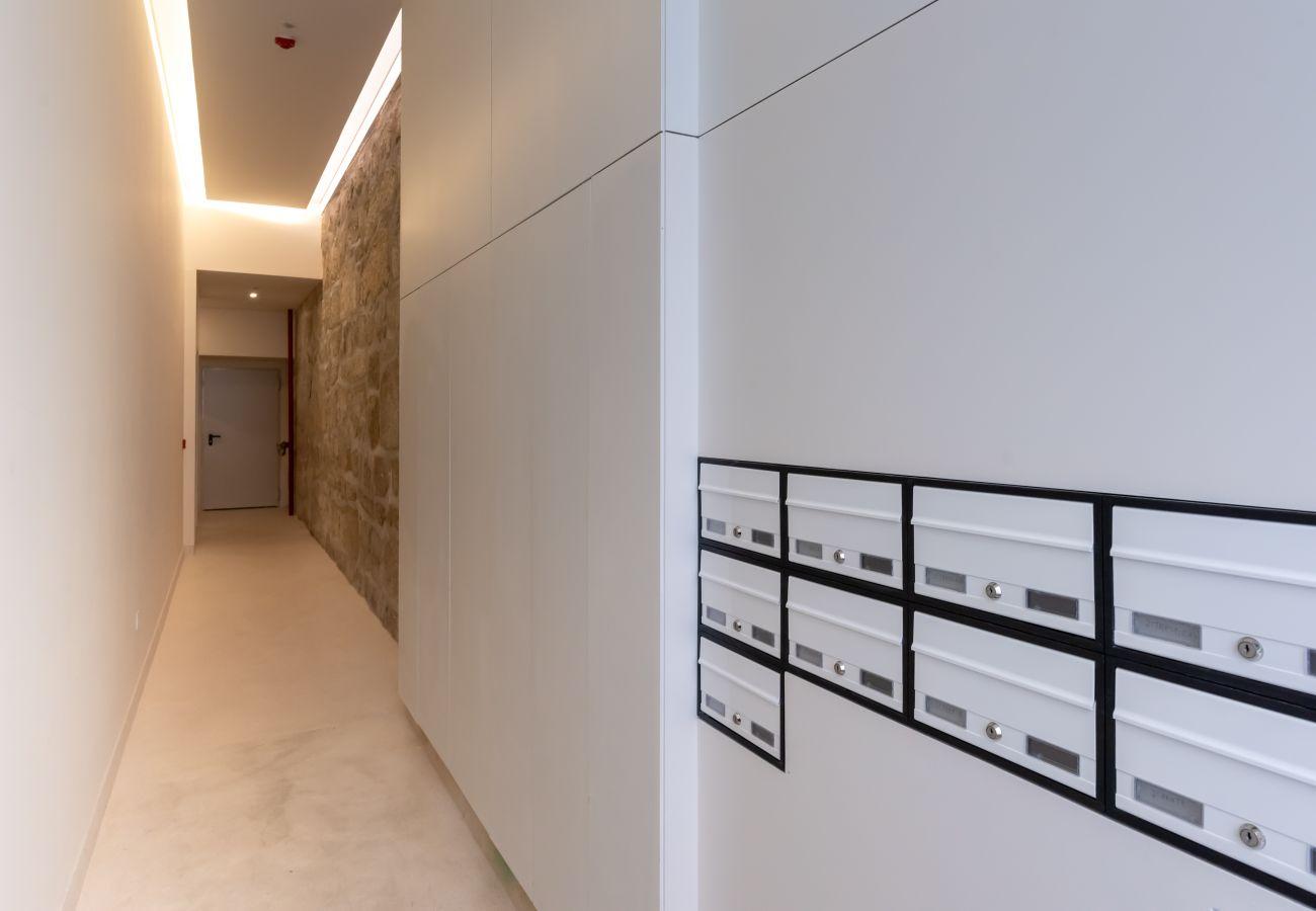 Studio in Porto - Feel Porto Downtown Theater Studio