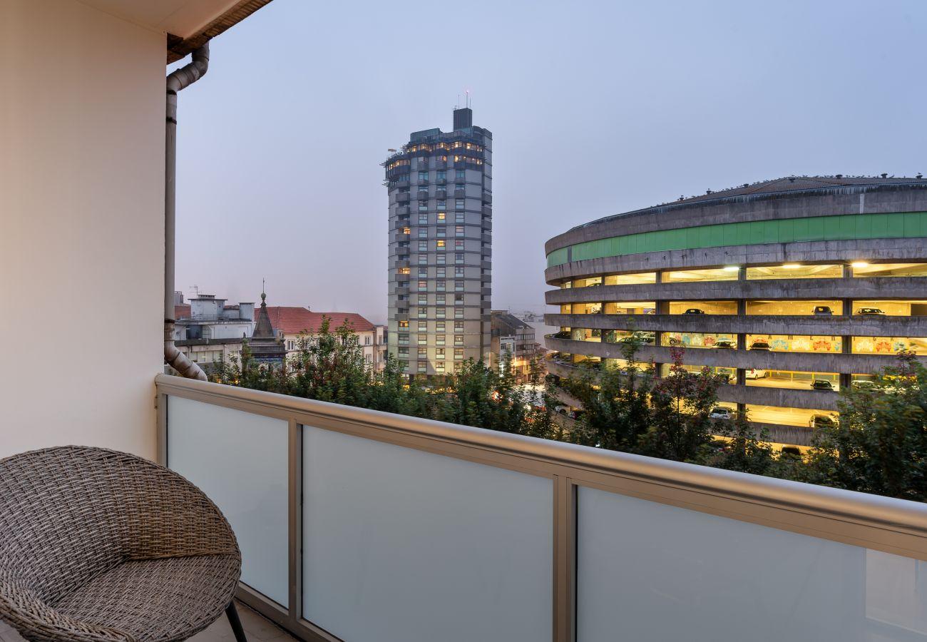 Apartment in Porto - Feel Porto Downtown Charming Apartment II