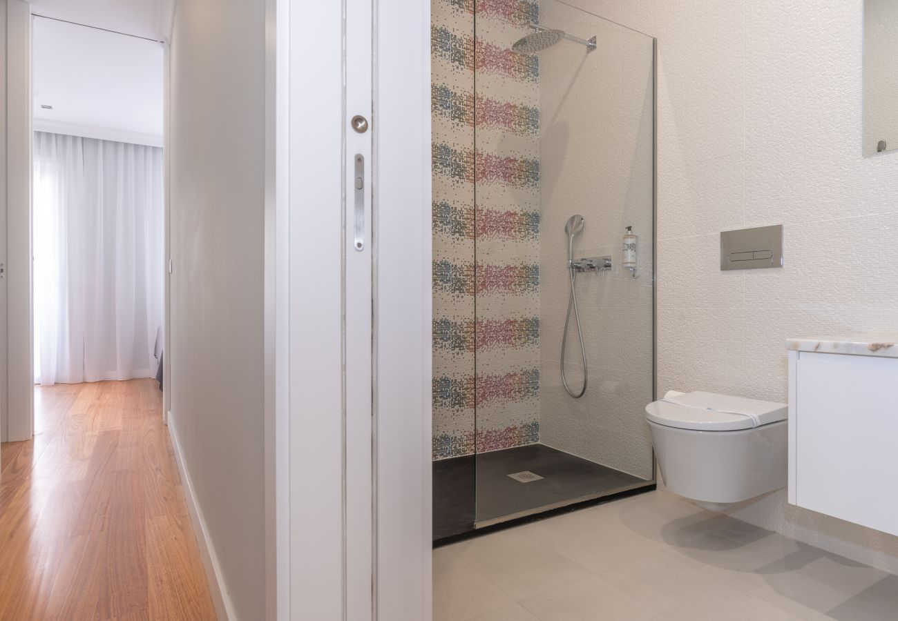 Apartment in Porto - Feel Porto Downtown Harmony