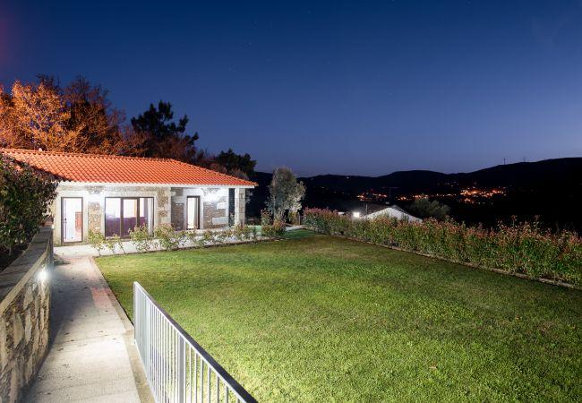 Villa/Dettached house in Vilar de Mouros - Feel Discovery Nature Retreat Villa 1