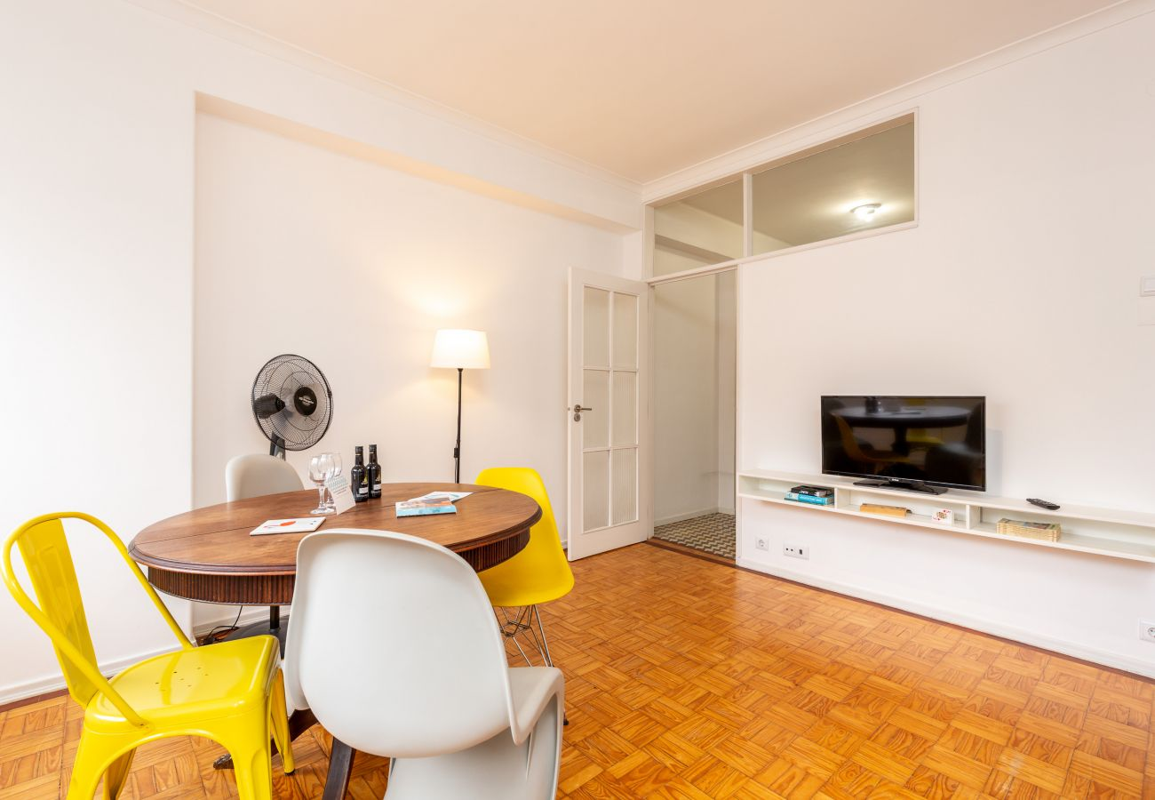 Apartment in Porto - Feel Porto Stylish Flat IV
