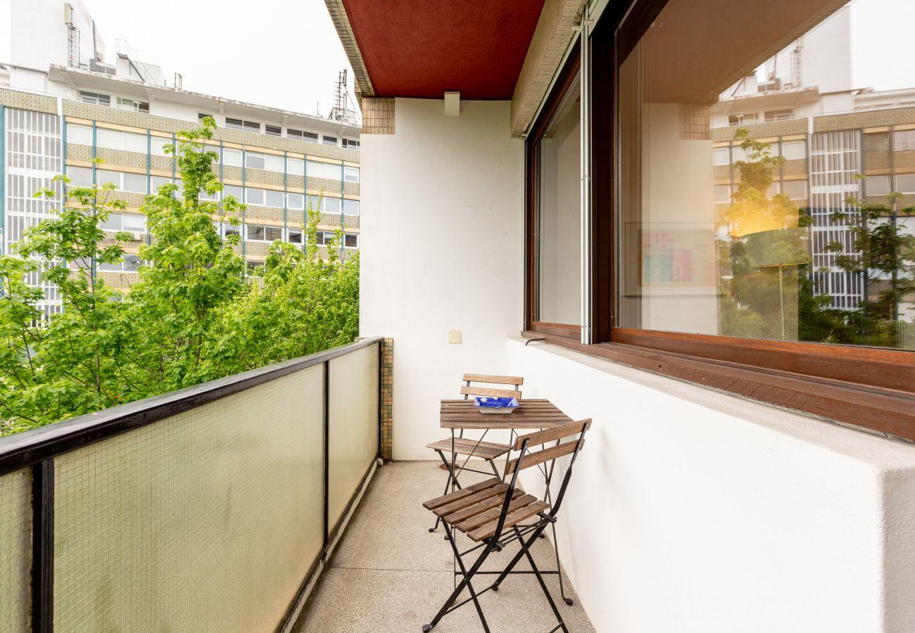 Apartment in Porto - Feel Porto Stylish Flat VI