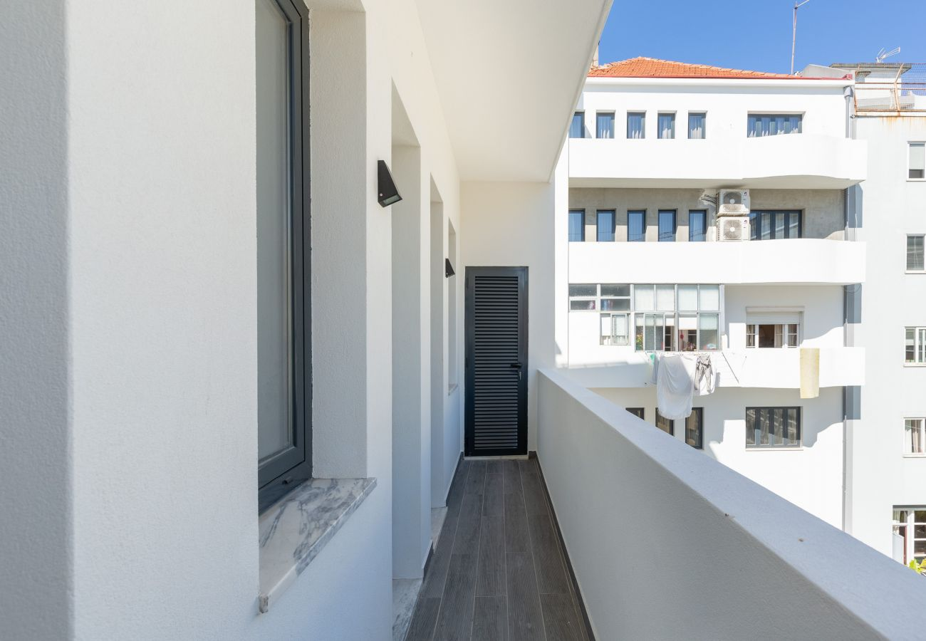 Apartment in Porto - Feel Porto Pinot Townhouse