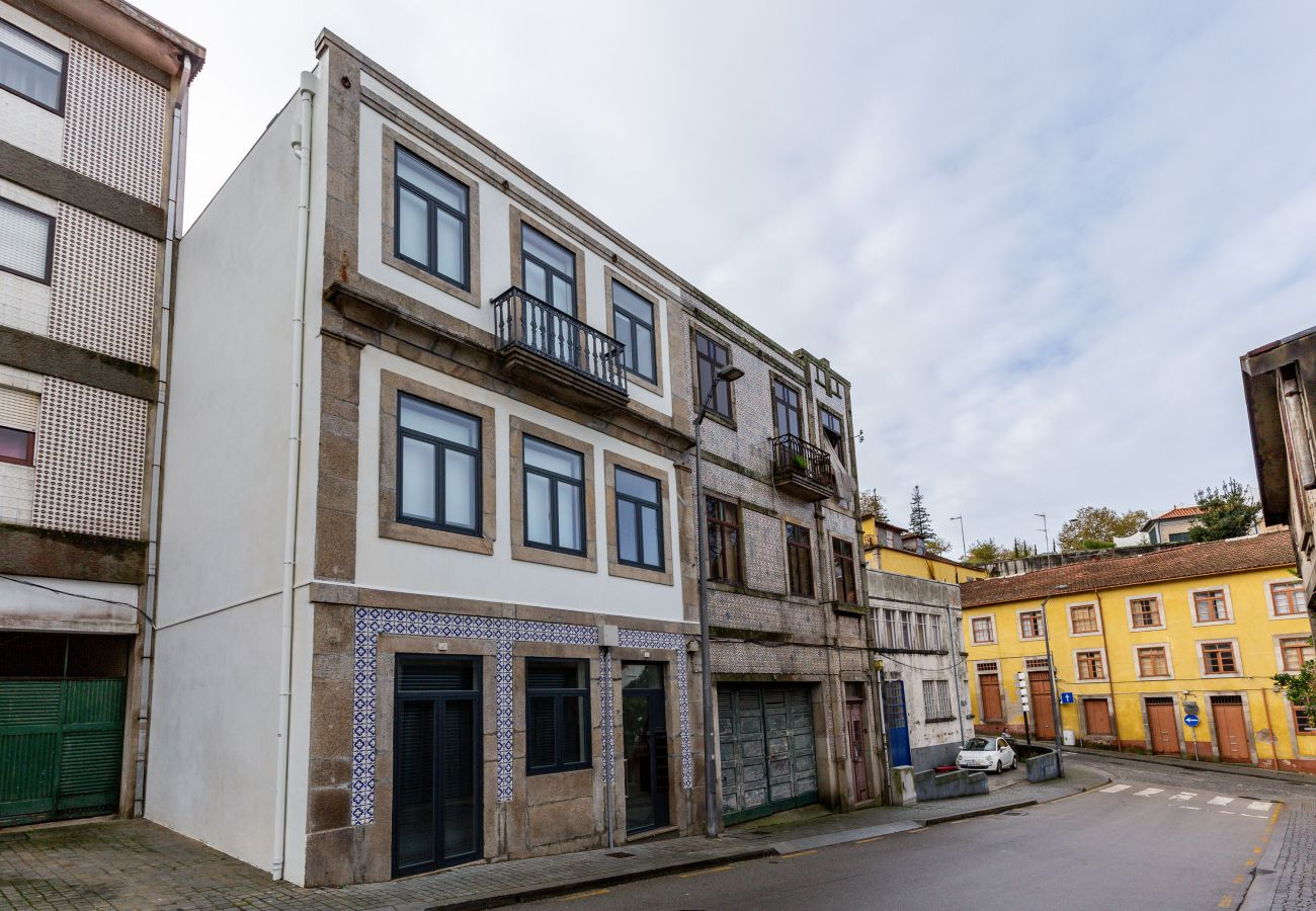 Apartment in Vila Nova de Gaia - Feel Porto Wine Essence I