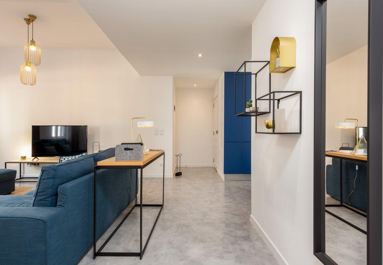 Apartment in Porto - Feel Porto Bacchus Townhouse