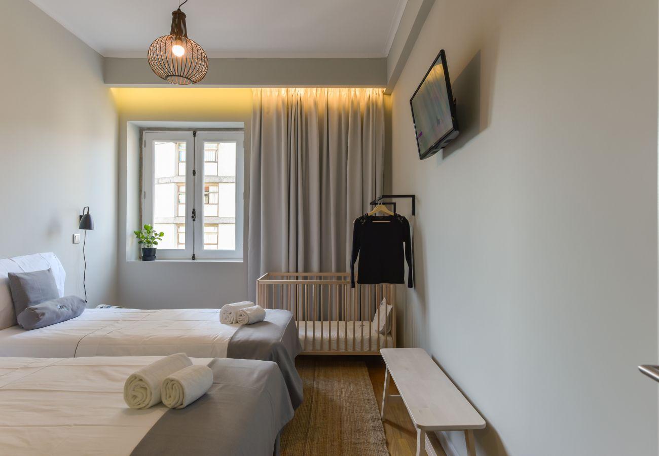 Apartamento en Oporto - Feel Porto Merlot Townhouse