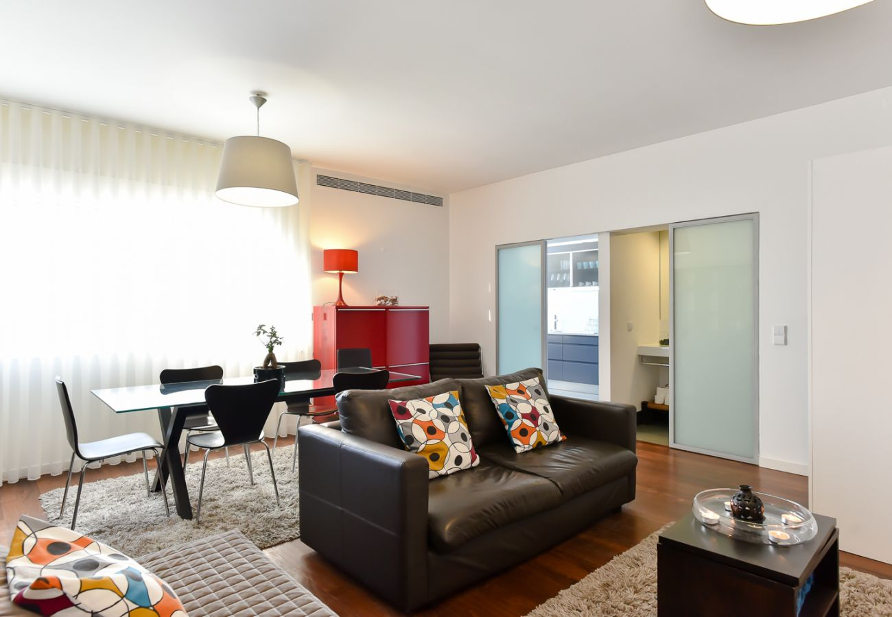 Apartamento en Oporto - Feel Porto Panoramic Townhouse