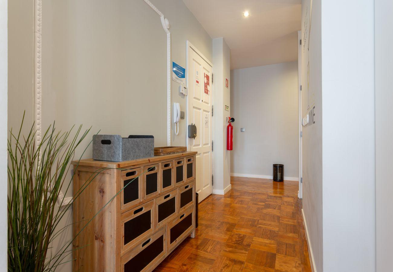 Apartamento en Oporto - Feel Porto DOC Townhouse