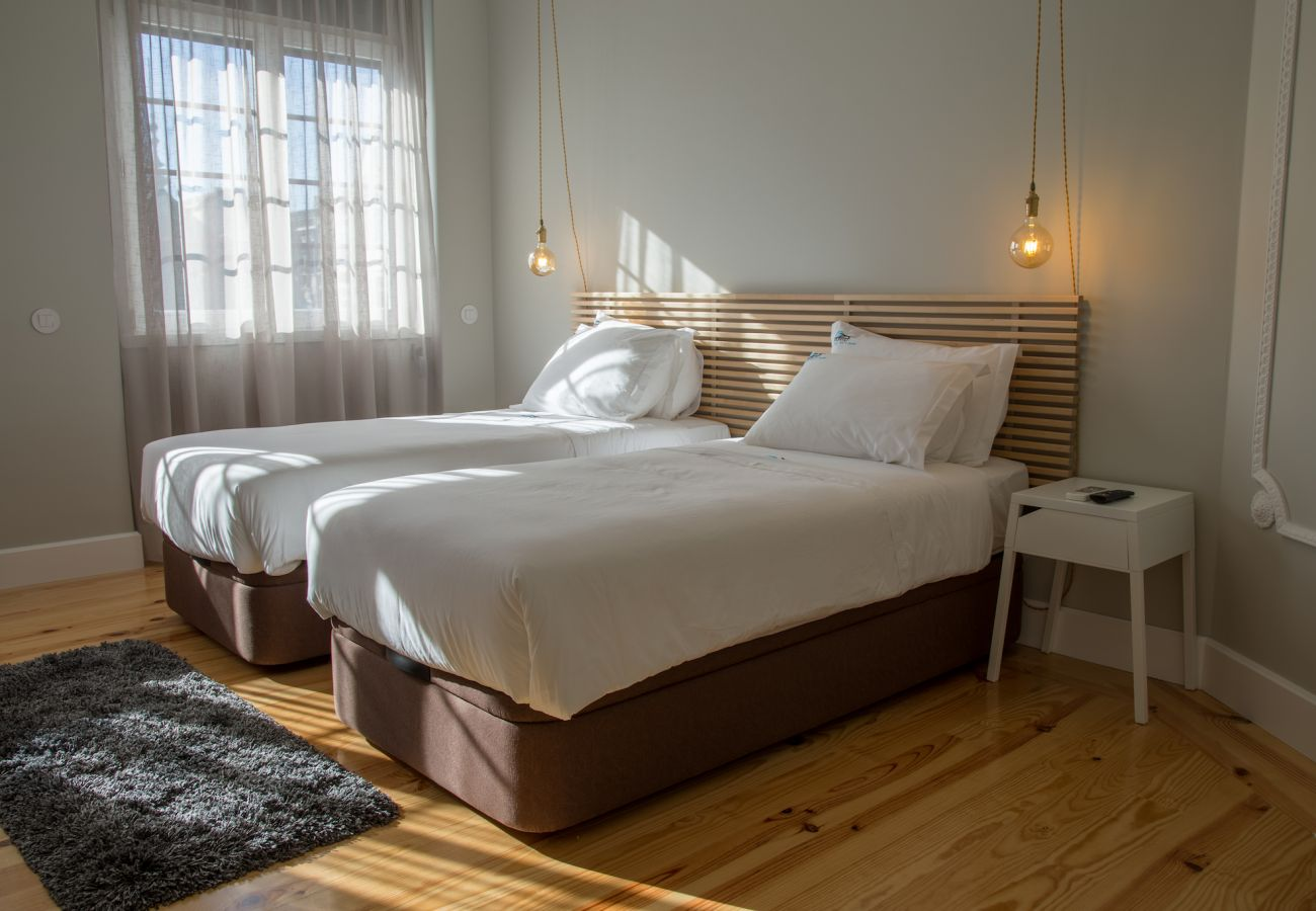 Apartamento en Oporto - Feel Porto Downtown Art Tile