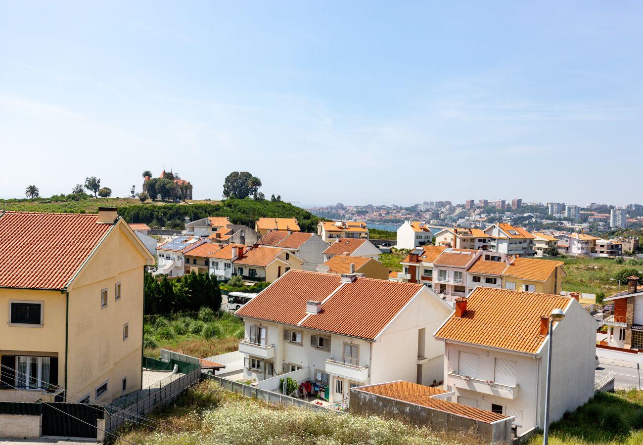 Apartamento en Vila Nova de Gaia - Feel Porto Douro Marina