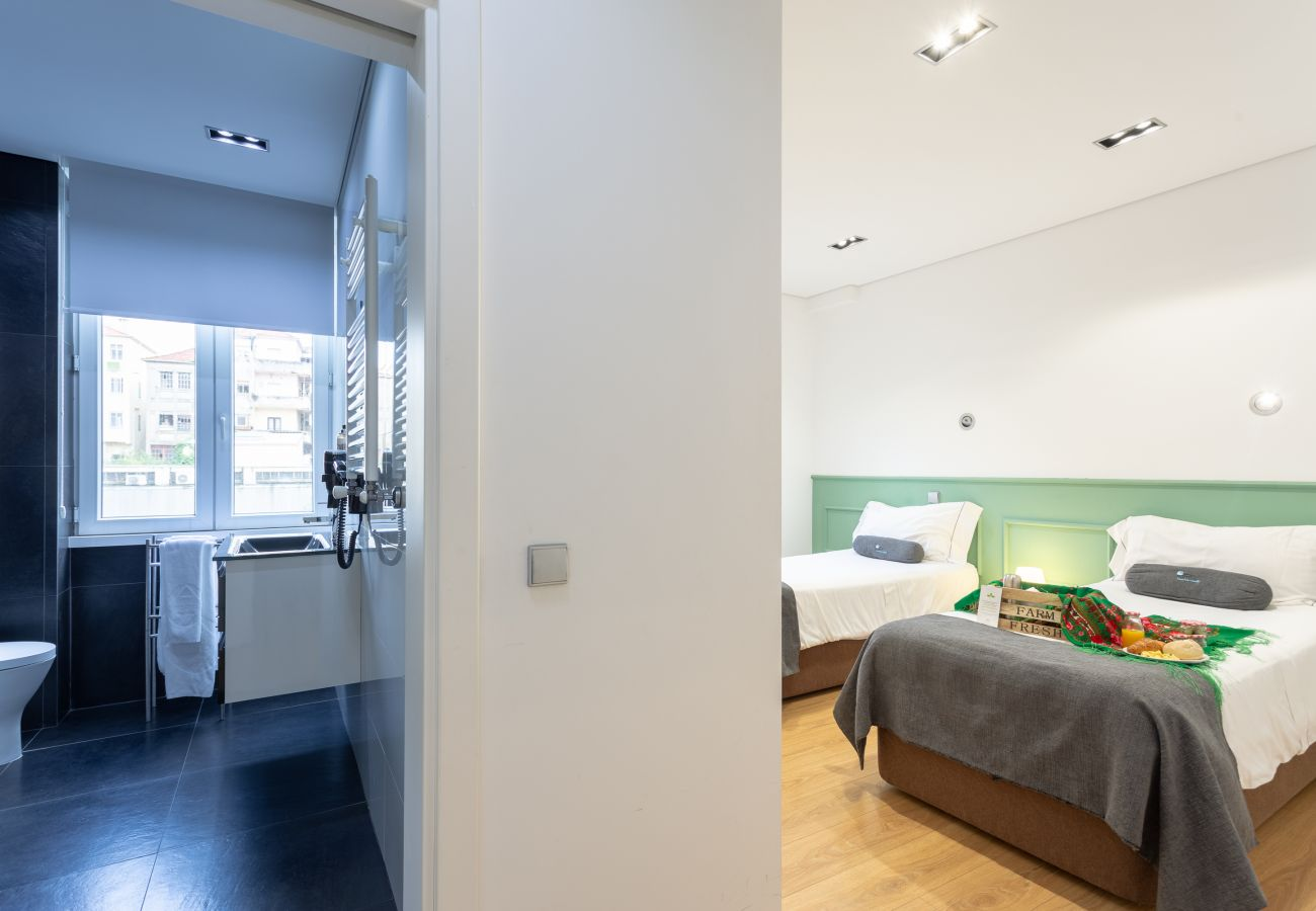 Apartamento en Oporto - Feel Porto Downtown Essence