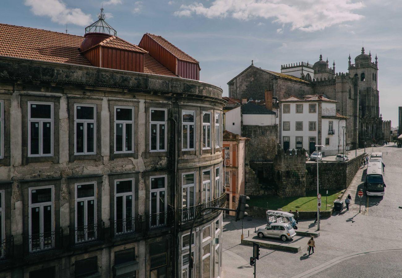 Apartamento en Oporto - Feel Porto Historic Cozy Flat