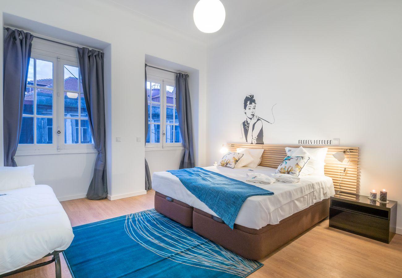 Apartamento en Oporto - Feel Porto Historic Hollywood Flat