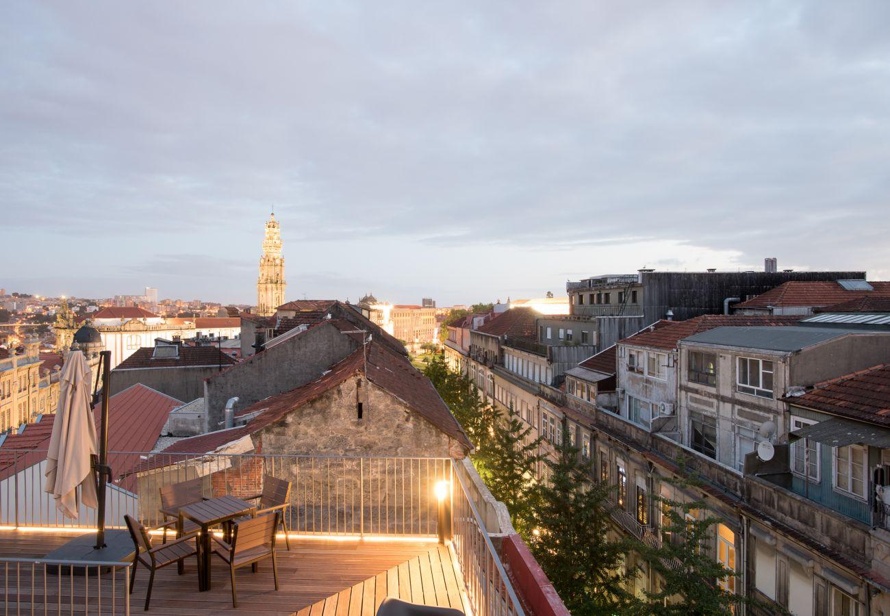 Estudio en Oporto - Cotton Cozy Nightlife Studio 201