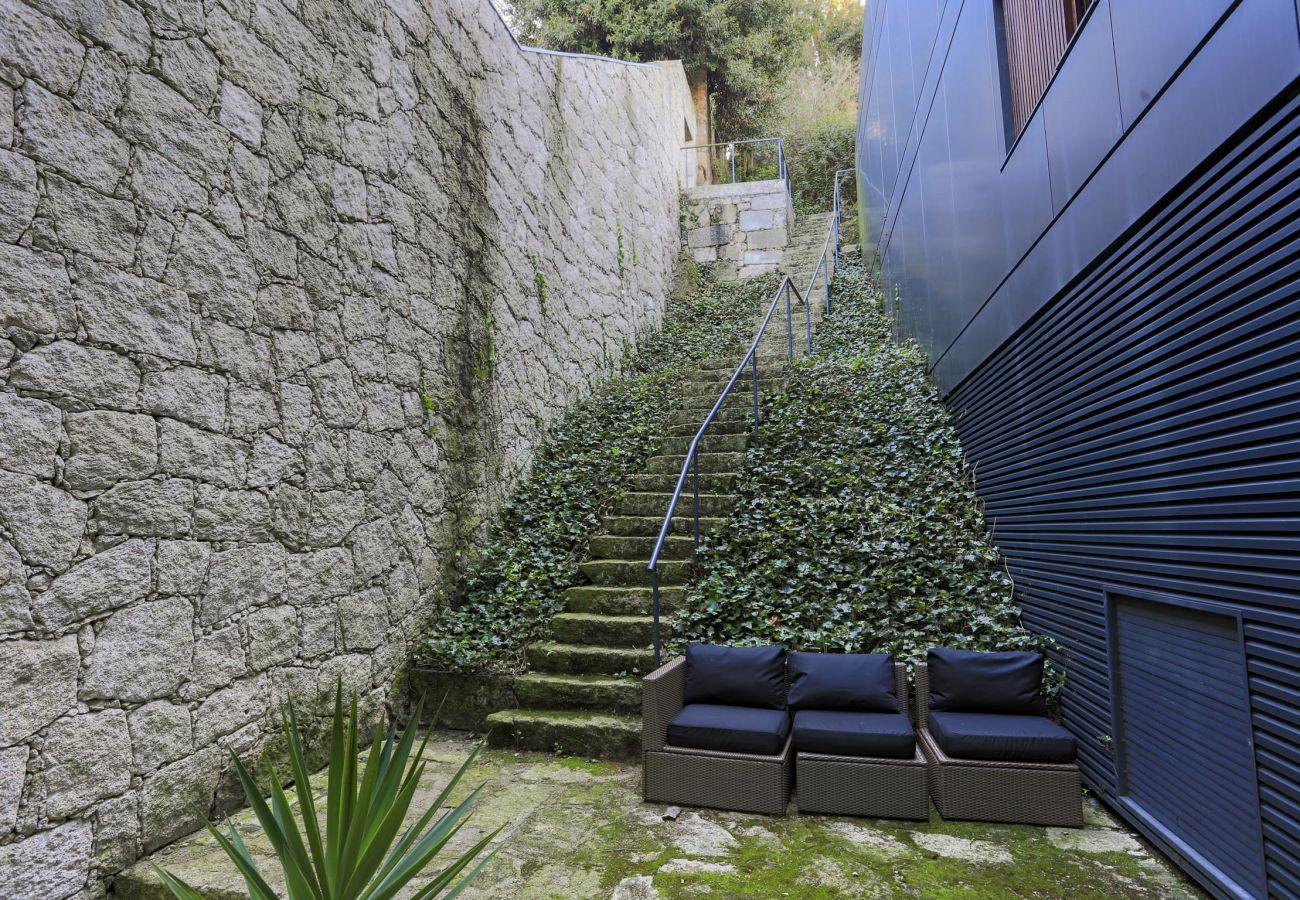 Apartamento en Vila Nova de Gaia - Feel Porto River Senses Residence