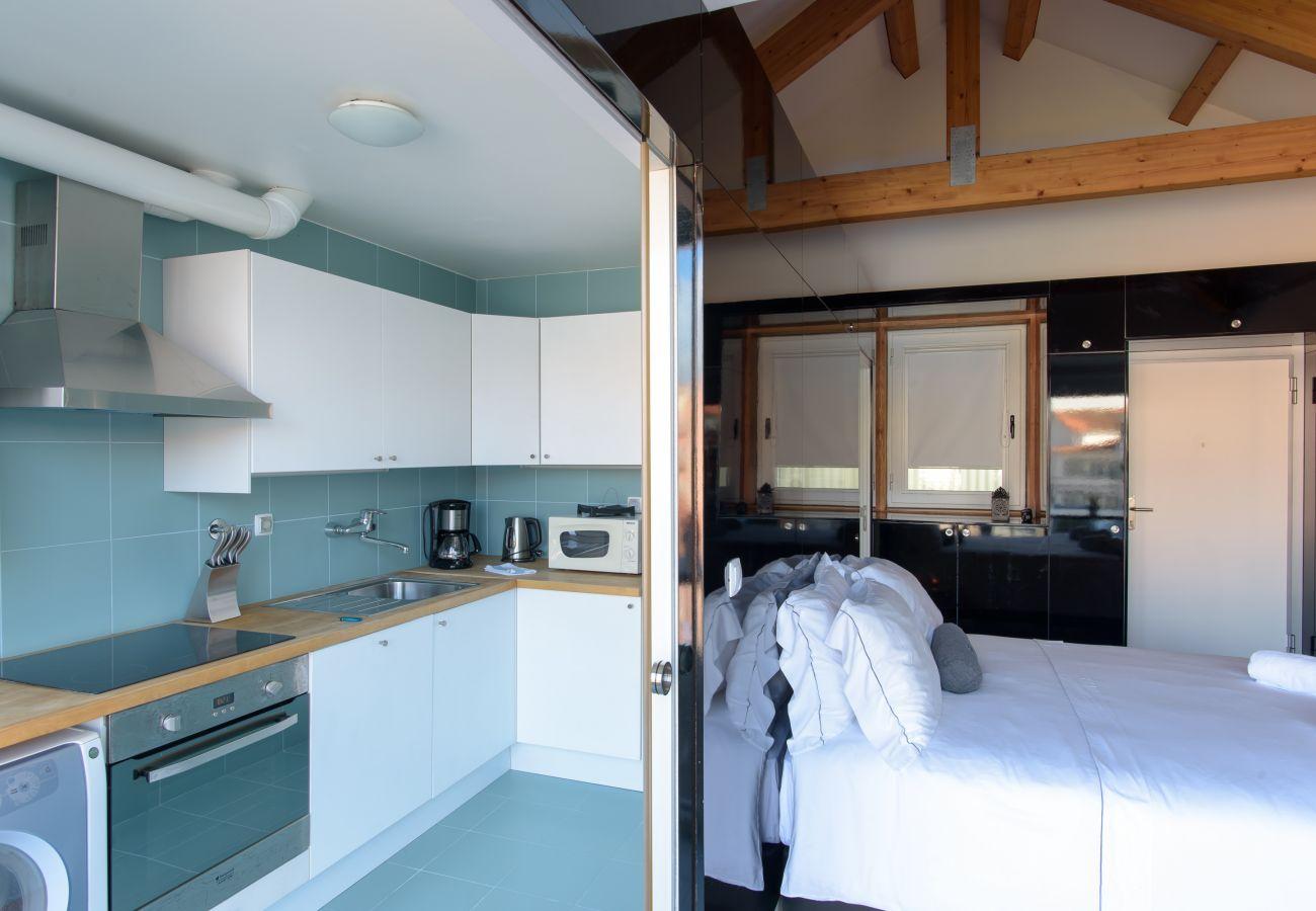 Estudio en Oporto | Apartamentos y estudios en alquiler