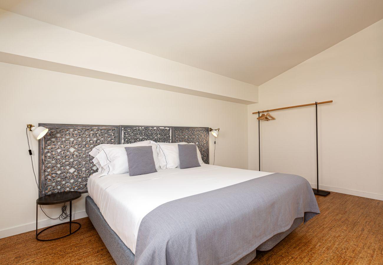 Apartamento en Oporto - Galerias Fashion Nightlife Flat