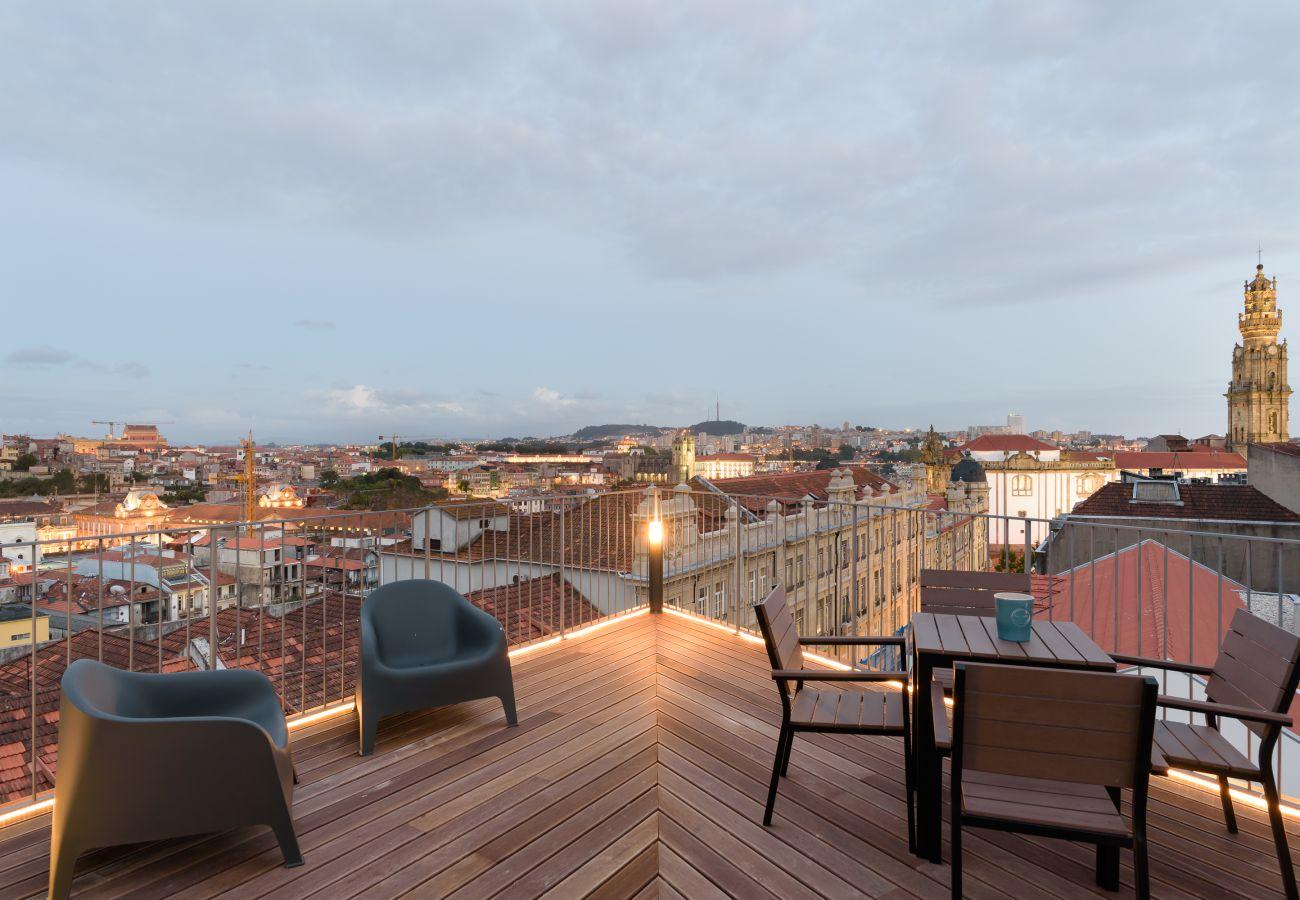 Apartamento en Oporto - Galerias Haute Couture Nightlife Flat