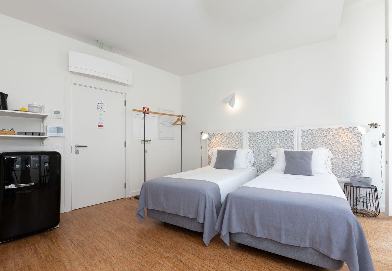 Estudio en Oporto - Cotton Cozy Nightlife Studio 301