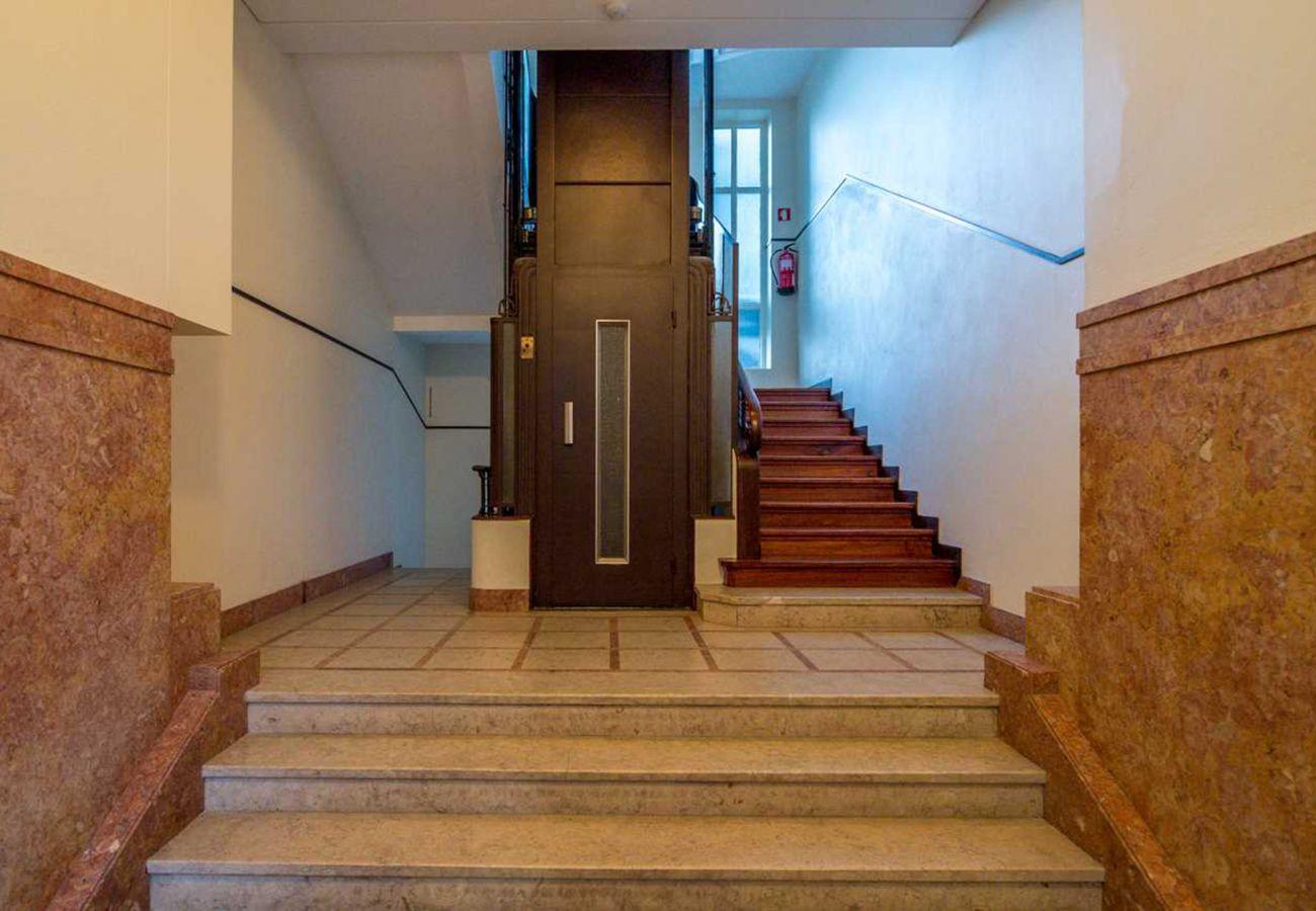 Apartamento en Oporto - Feel Porto Downtown City Break