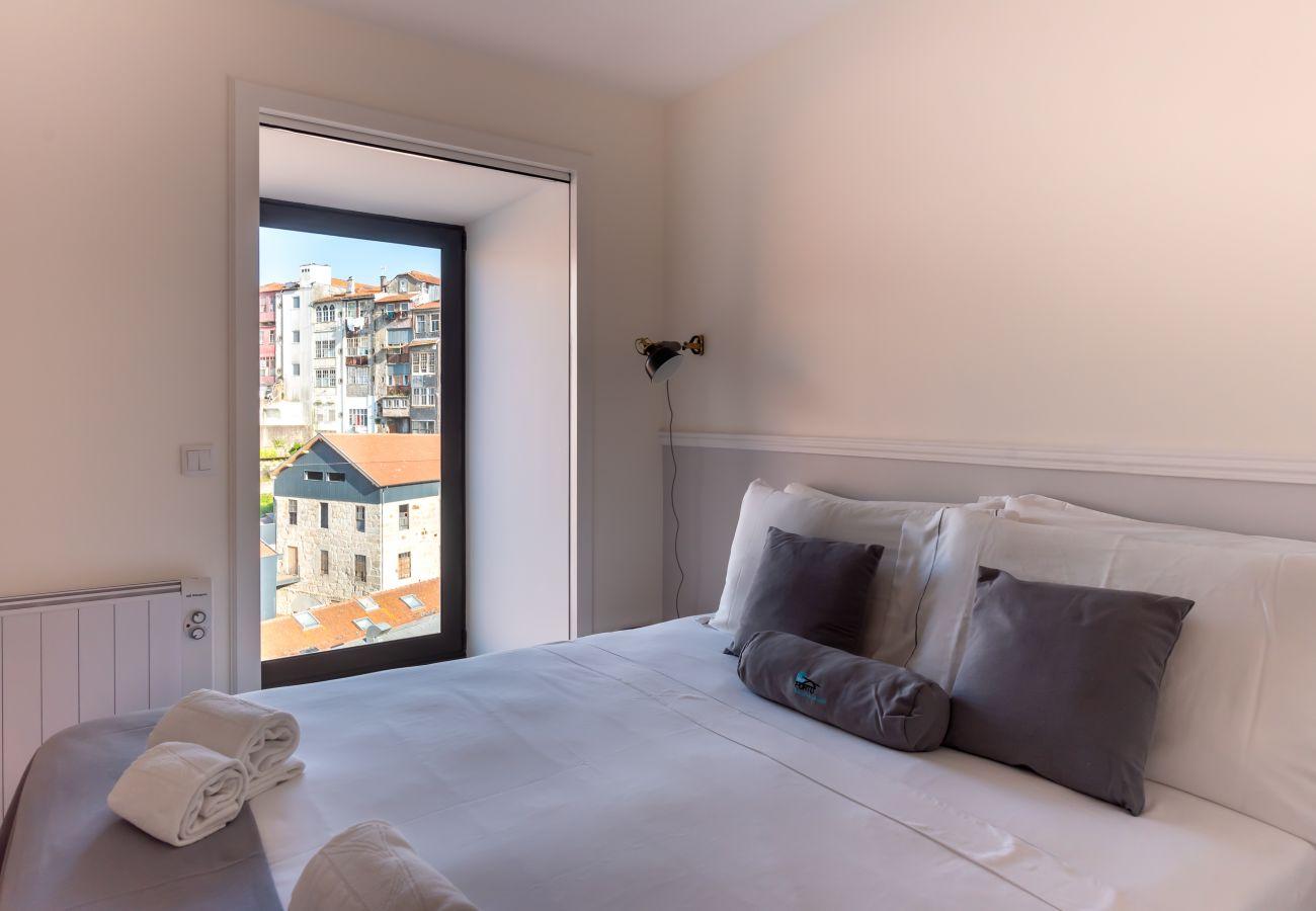 Estudio en Oporto - Feel Porto Downtown Theater Studio