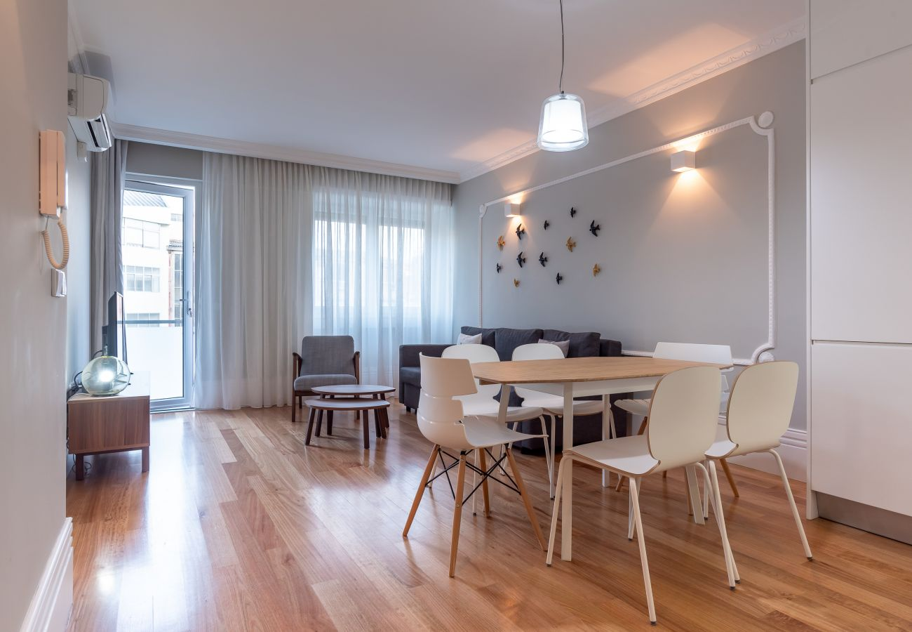 Apartamento en Oporto - Feel Porto Downtown Charming Apartment I