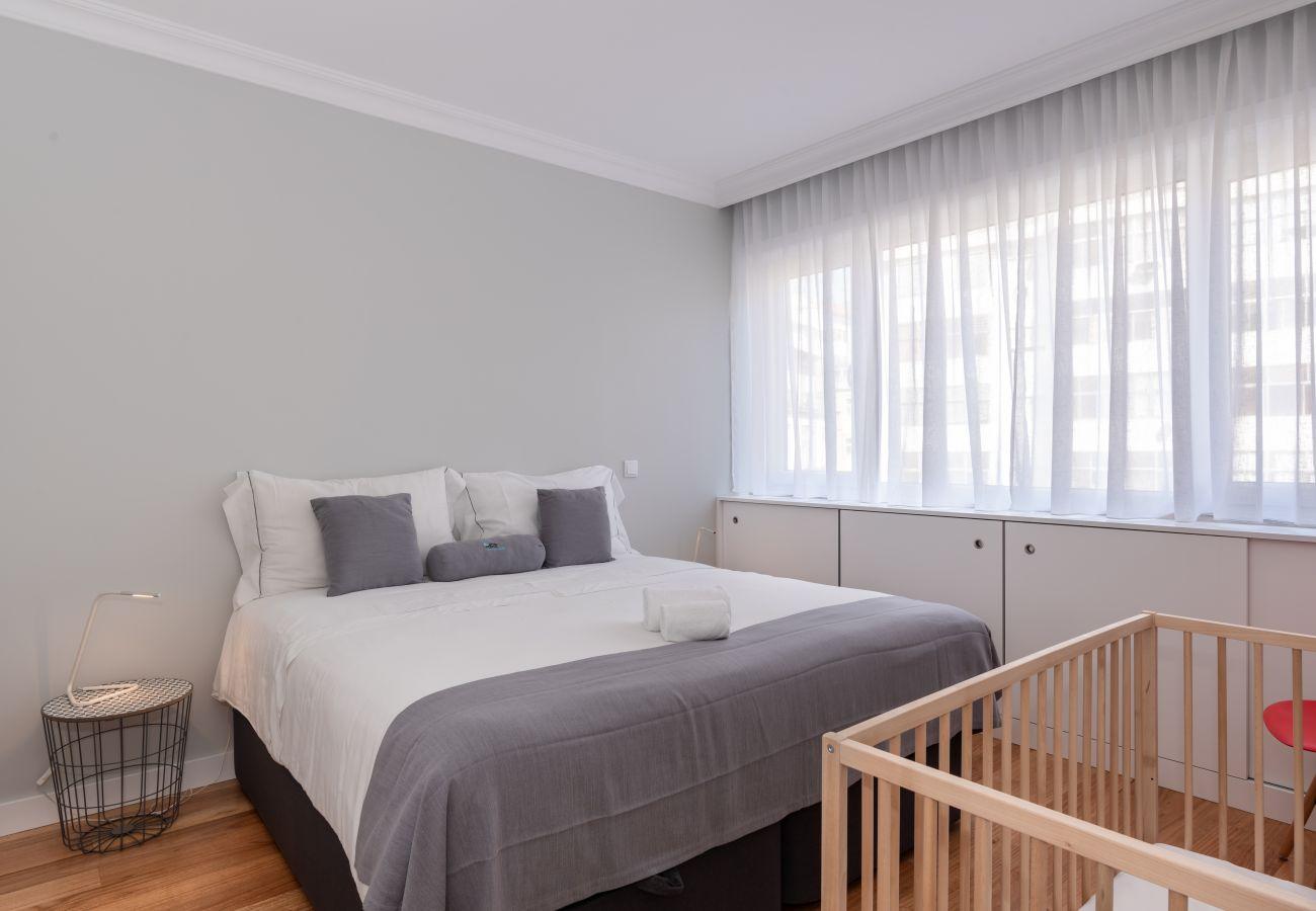 Apartamento en Oporto - Feel Porto Downtown Harmony