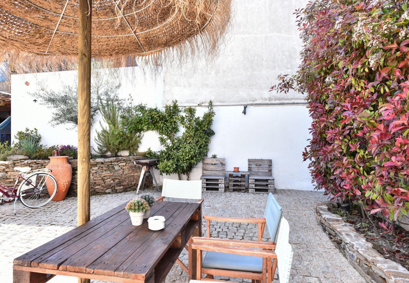 Villa en Armamar - Feel Discovery Douro Janja