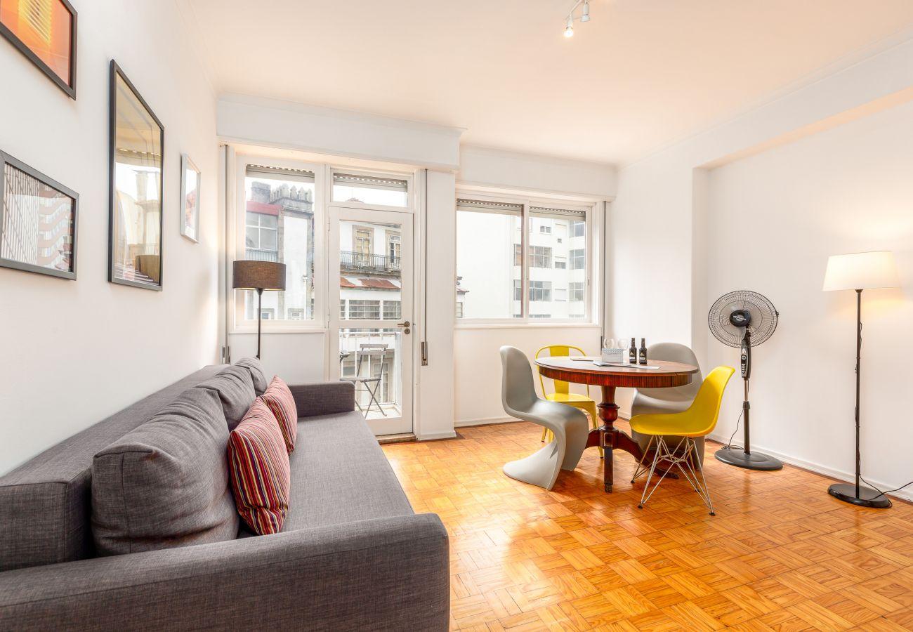 Apartamento en Oporto - Feel Porto Stylish Flat IV