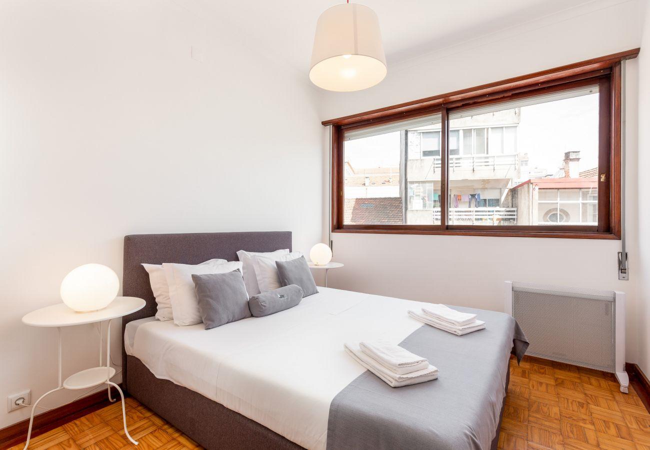Apartamento en Oporto - Feel Porto Stylish Flat V