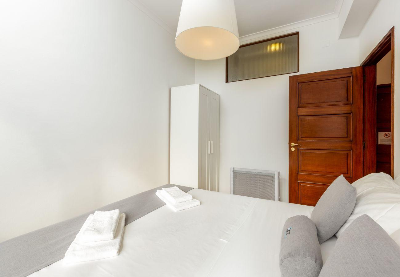 Apartamento en Oporto - Feel Porto Stylish Flat VI