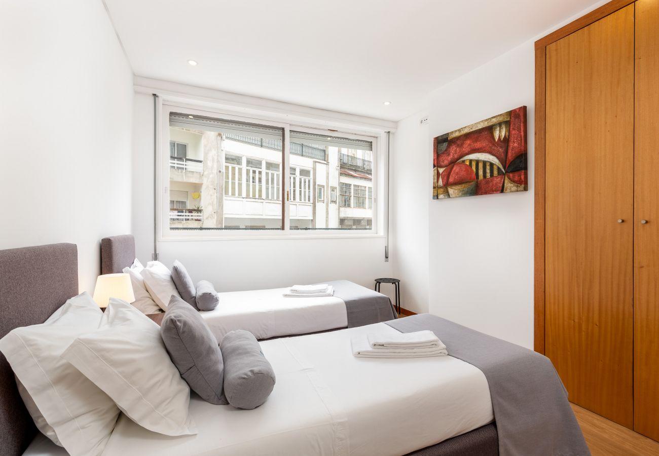 Apartamento en Oporto - Feel Porto Stylish Flat I