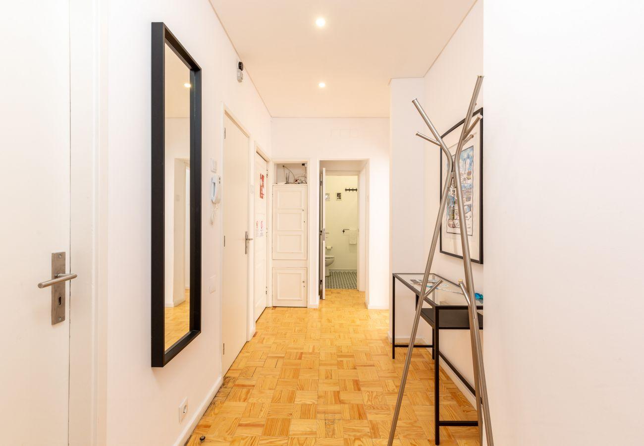Apartamento en Oporto - Feel Porto Stylish Flat II