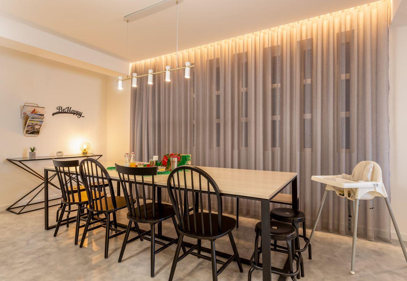 Apartamento en Oporto - Feel Porto Pinot Townhouse