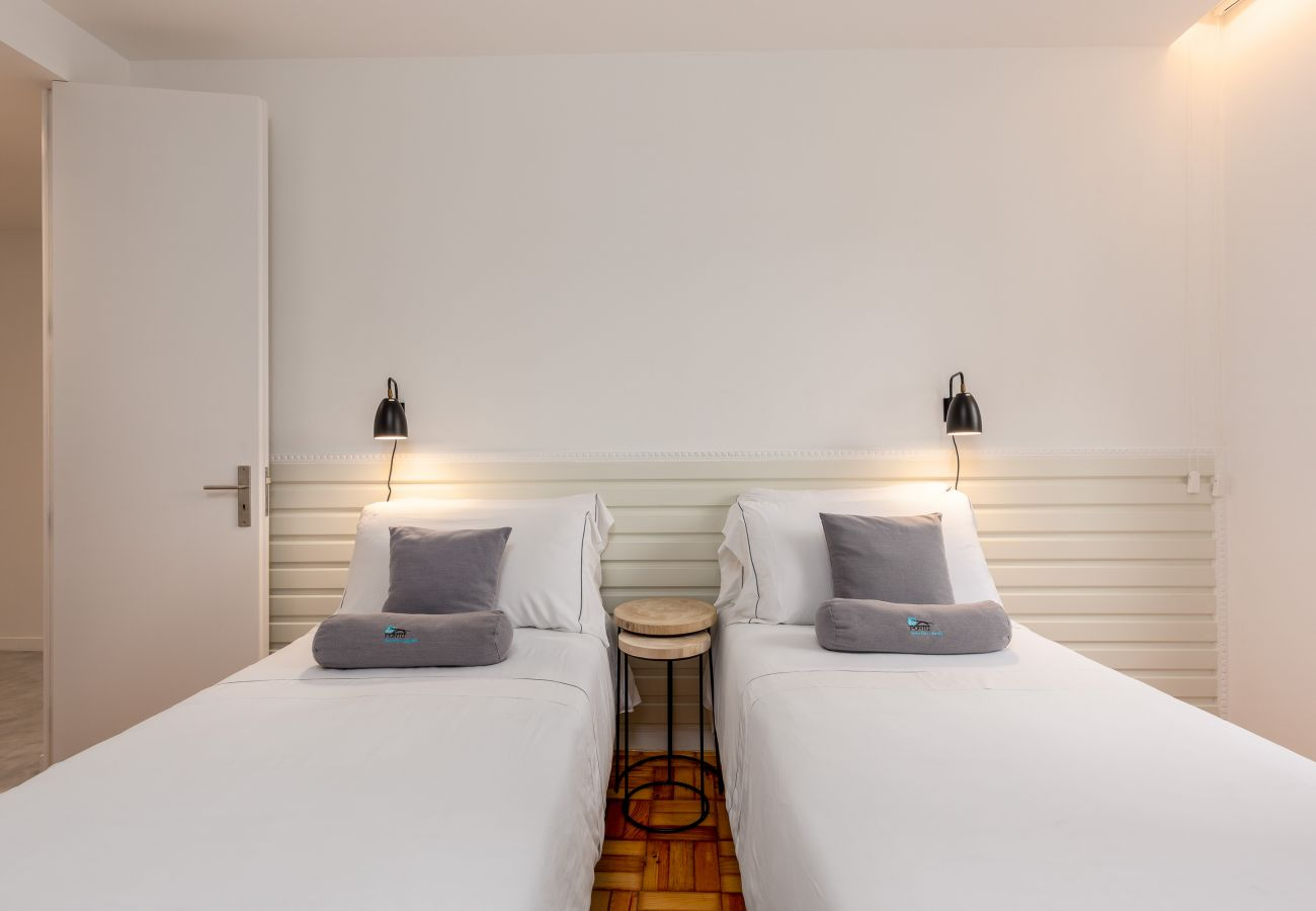 Apartamento en Oporto - Feel Porto Bacchus Townhouse