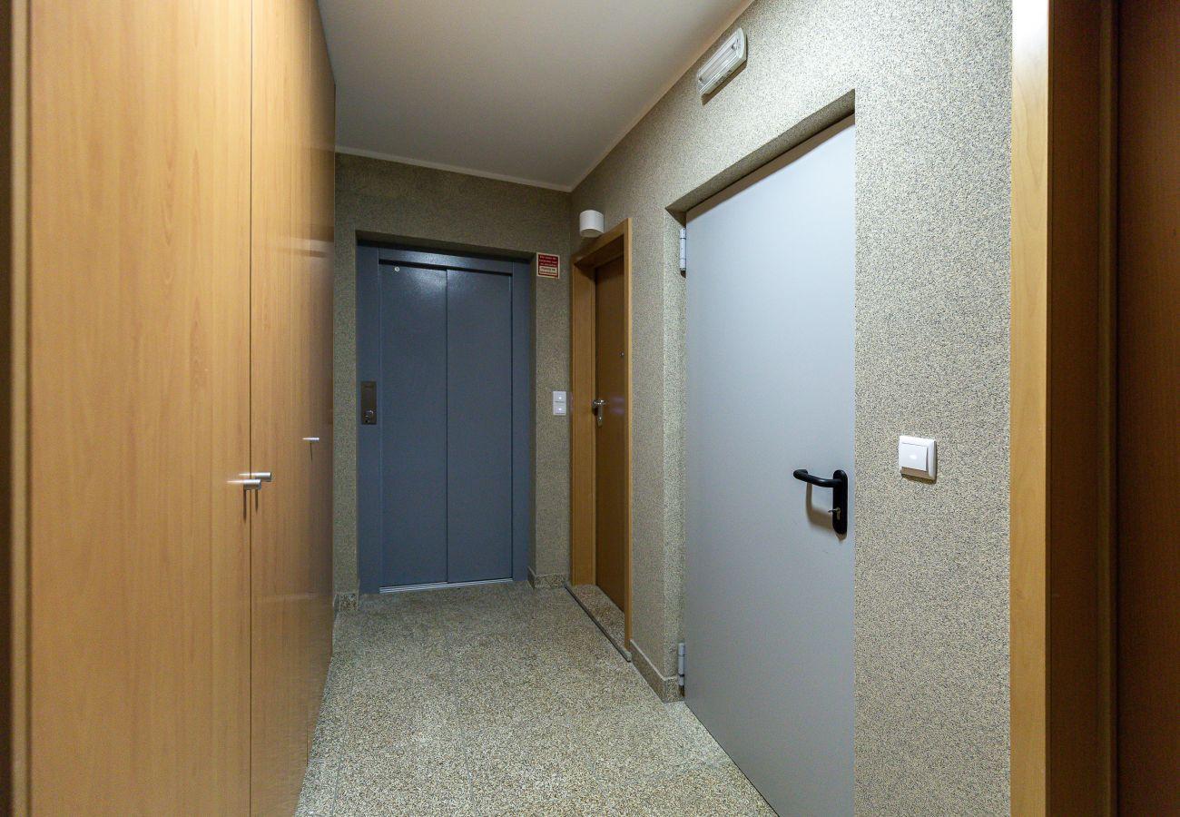 Apartamento en Oporto - Feel Porto Corporate Housing CC 2