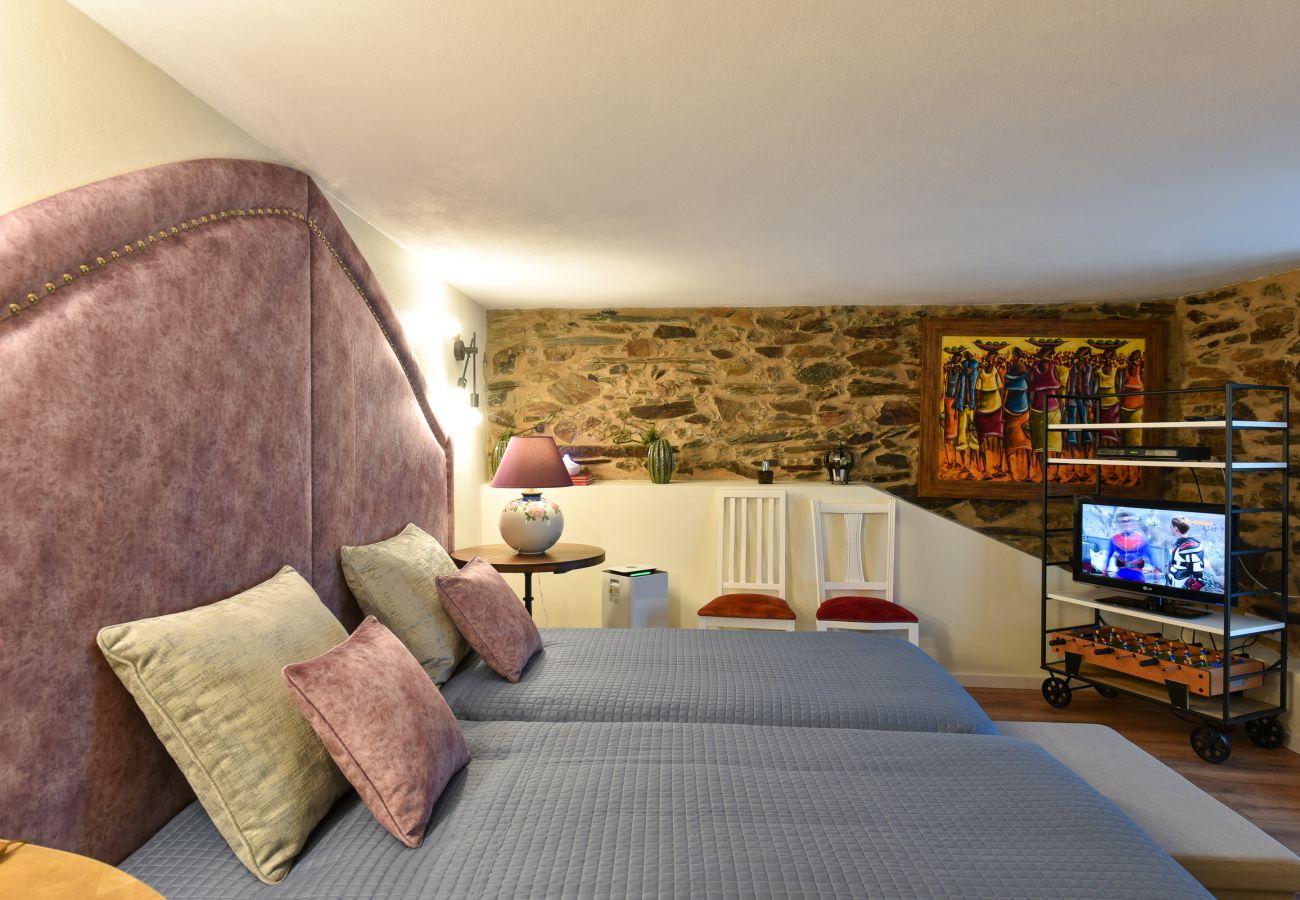 Villa en Arouca - Feel Discovery Passadiços Paiva - Casa da Cavada