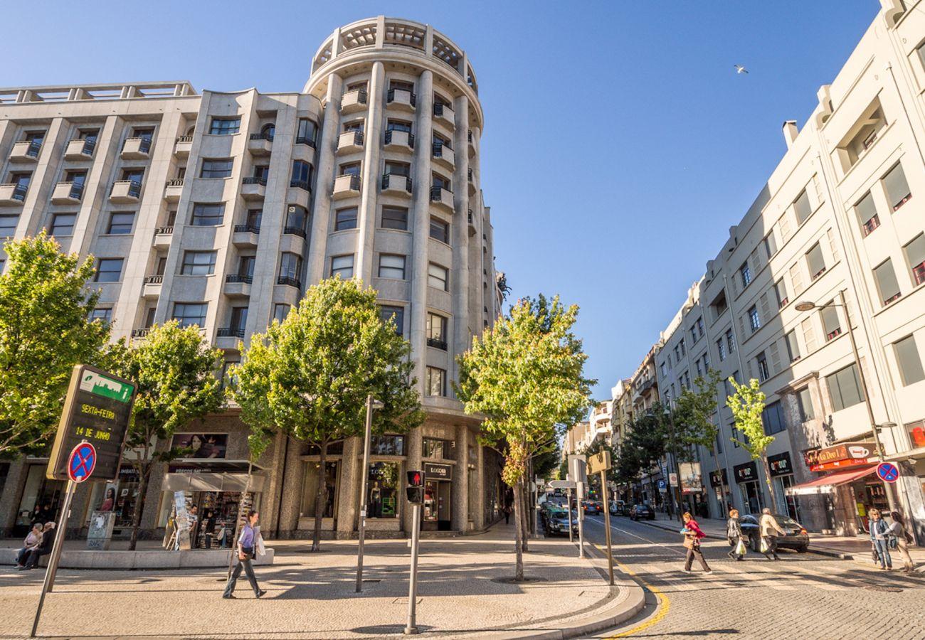 Appartement à Porto - Feel Porto Downtown Couture