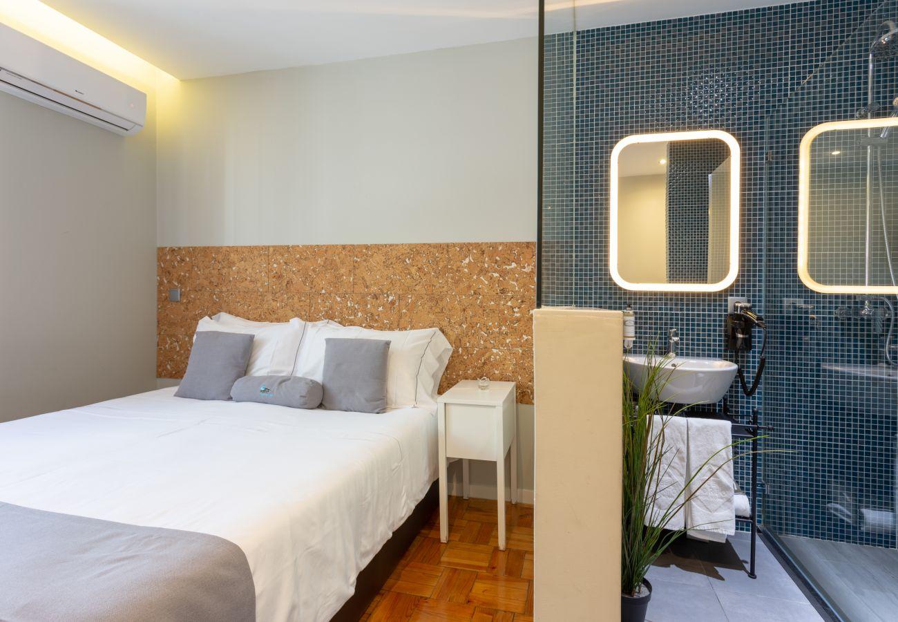 Appartement à Porto - Feel Porto DOC Townhouse