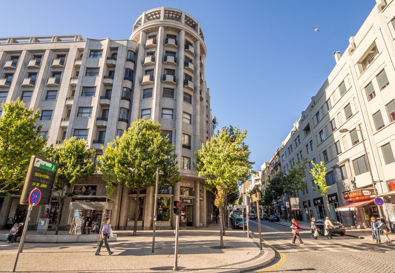 Appartement à Porto - Feel Porto Downtown Essence