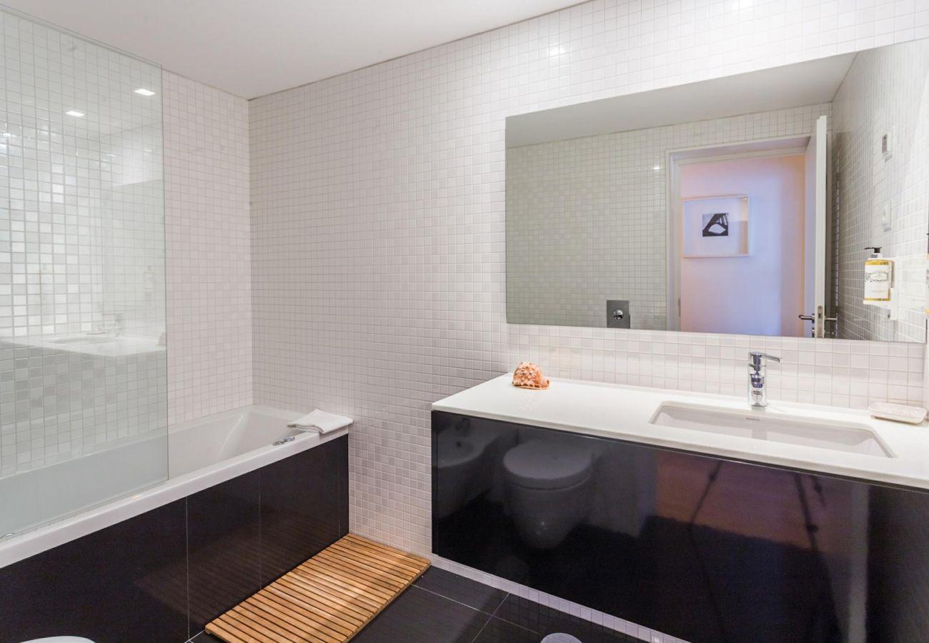 Appartement à Vila Nova de Gaia - Feel Porto River Senses Residence