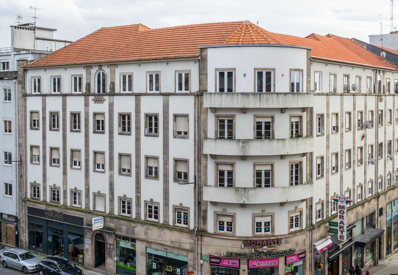 Appartement à Porto - Feel Porto Vintage Townhouse