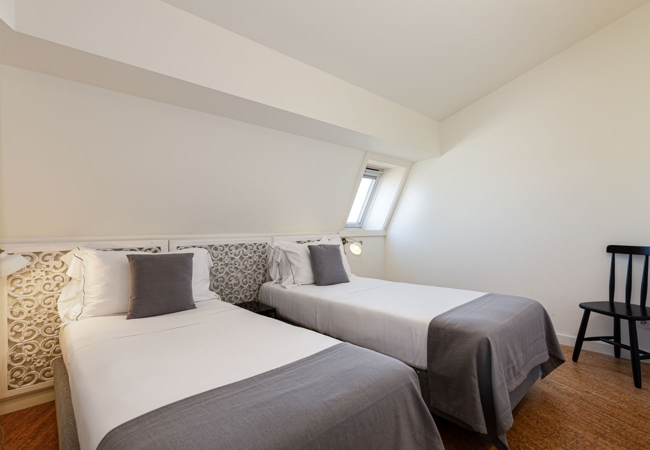 Appartement à Porto - Galerias Fashion Nightlife Flat