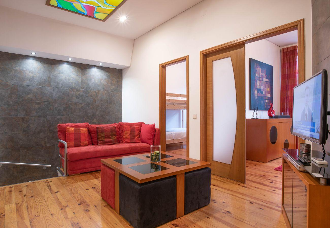 Maison à Porto - Feel Porto Modern Villa