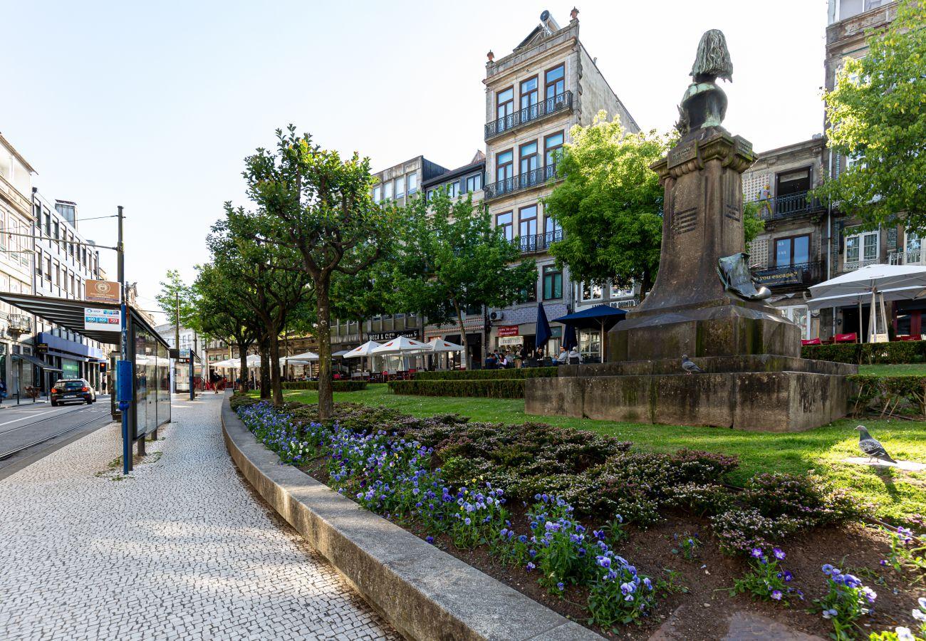 Appartement à Porto - Galerias Haute Couture Nightlife Flat